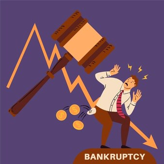 Basics of a Bankruptcy